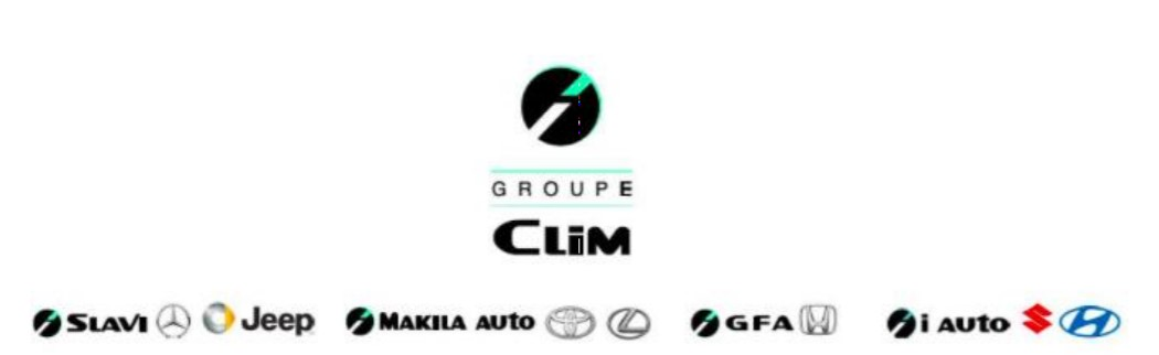 Concessions Groupe Clim
